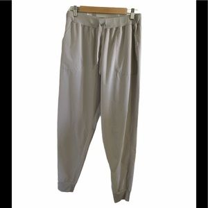 3/&30 Joe fresh light weight grey joggers